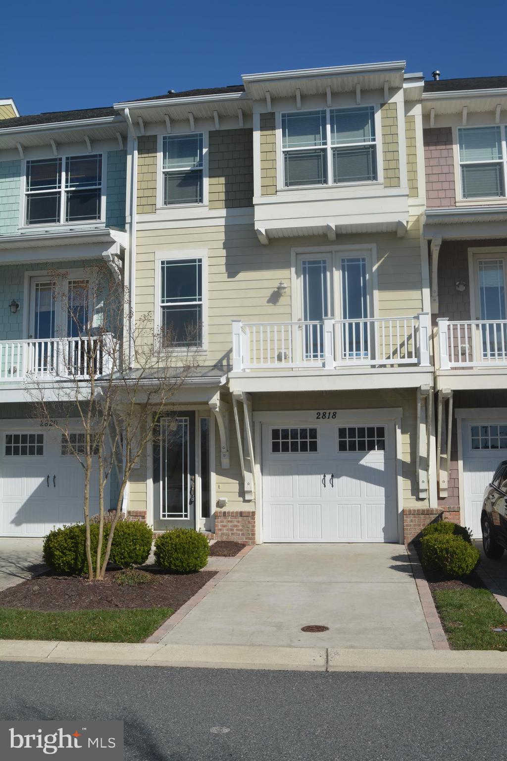 Another Property Rented - 2818 Persimmon Place, Cambridge, MD 21613