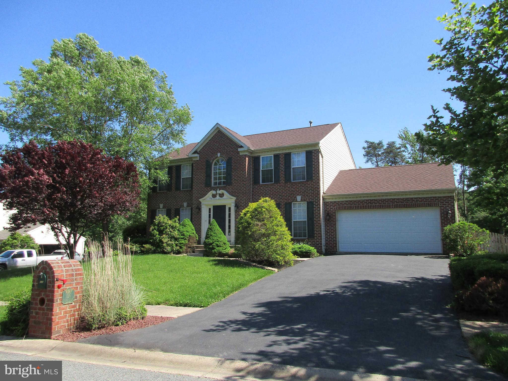 Another Property Rented - 126 Forge Court, North East, MD 21901