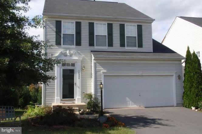 Video Tour  - 14824 Links Pond Circle, Gainesville, VA 20155