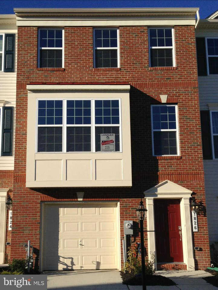 1826 Encore Terrace, Severn, MD 21144 is now new to the market!