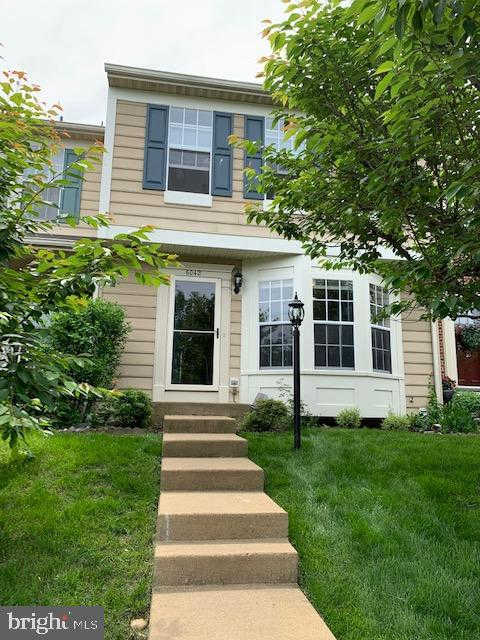 Another Property Rented - 6042 Kestner Circle, Alexandria, VA 22315