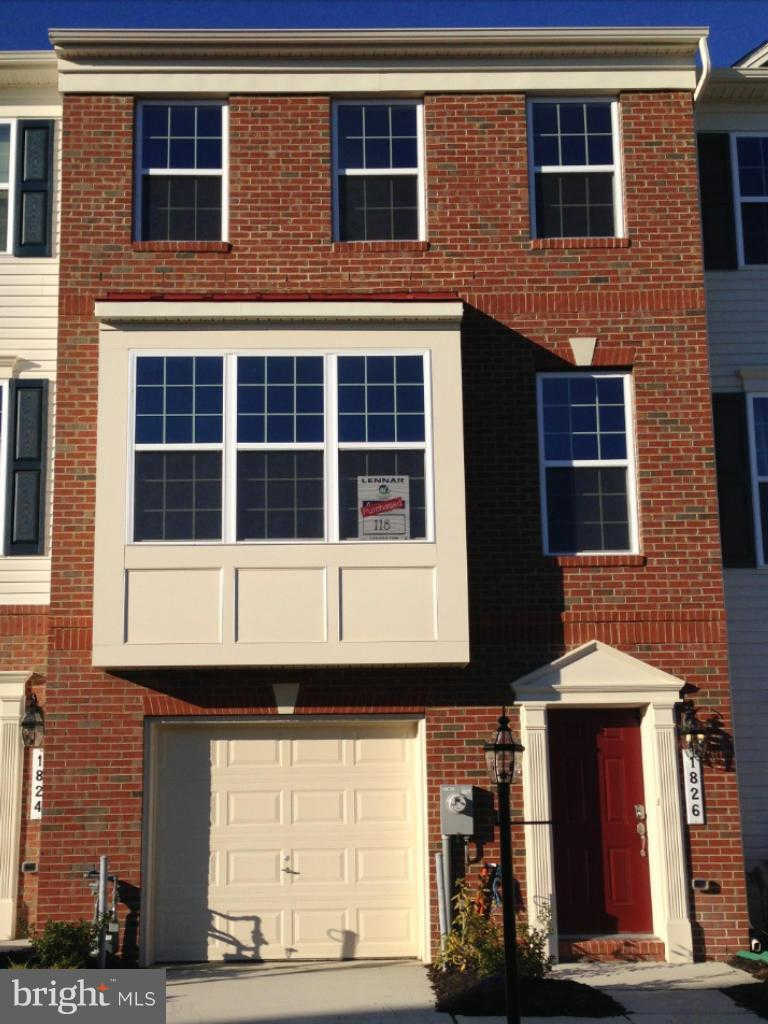Video Tour  - 7708 Sentry Terrace, Severn, MD 21144