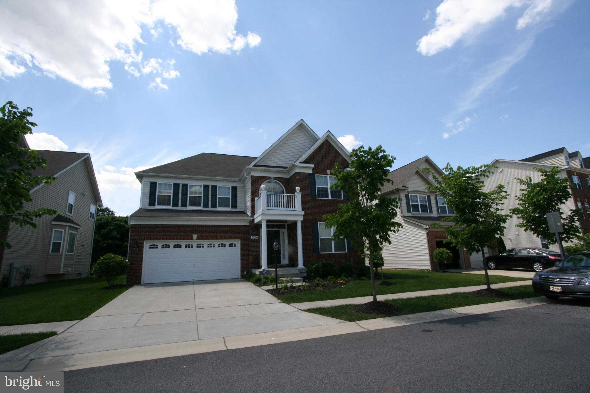 Another Property Rented - 7850 Sunhaven Way, Severn, MD 21144