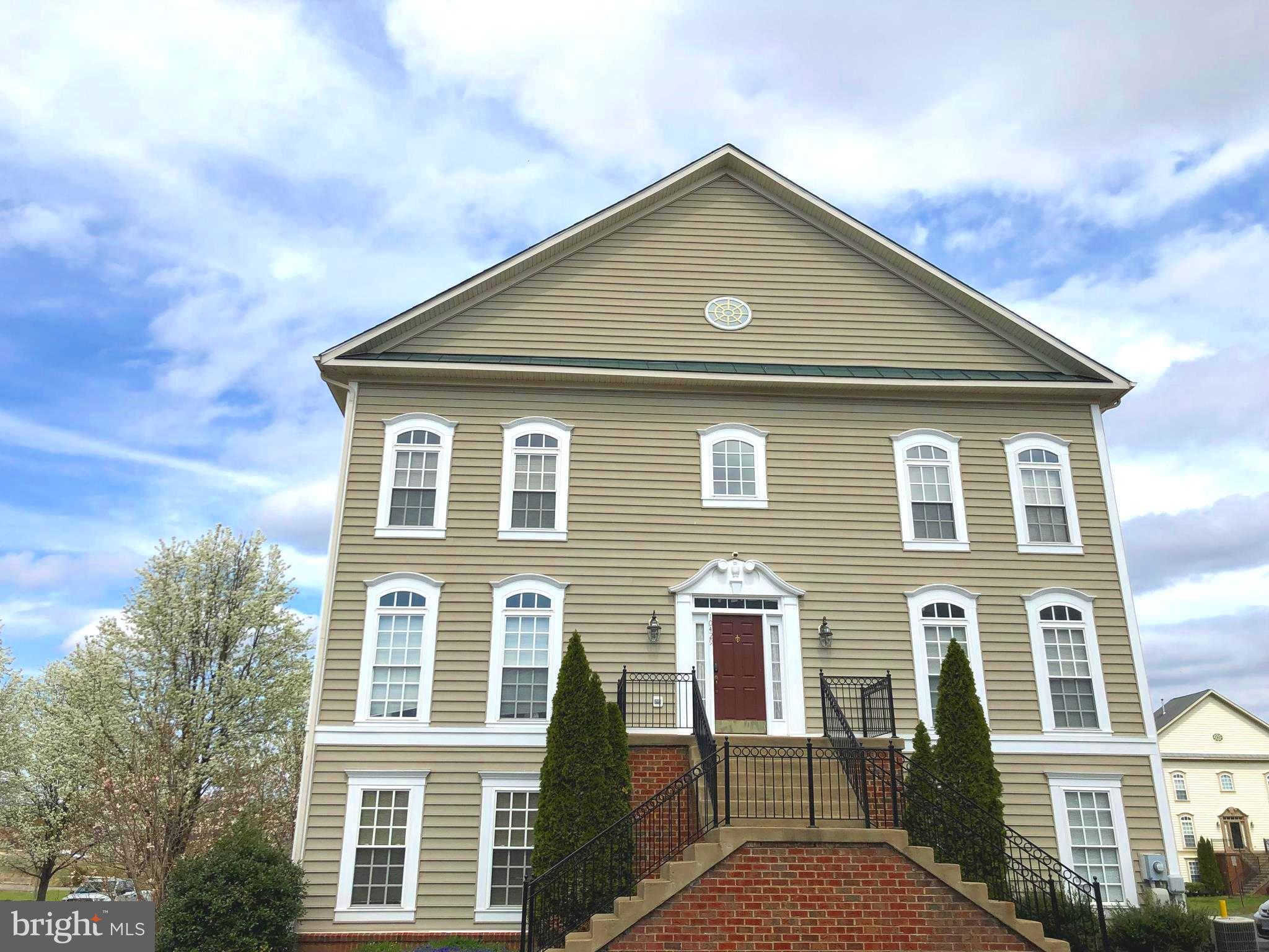 Another Property Rented - 10429 Rifle Road, Bristow, VA 20136