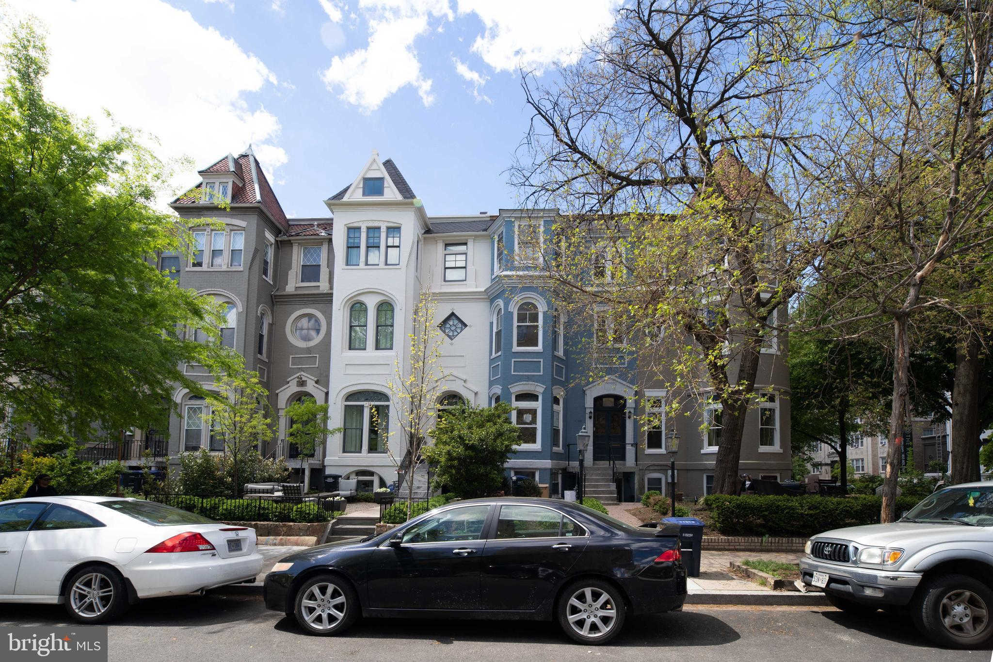 1640 19TH Street NW #1, Washington, DC 20009 is now new to the market!