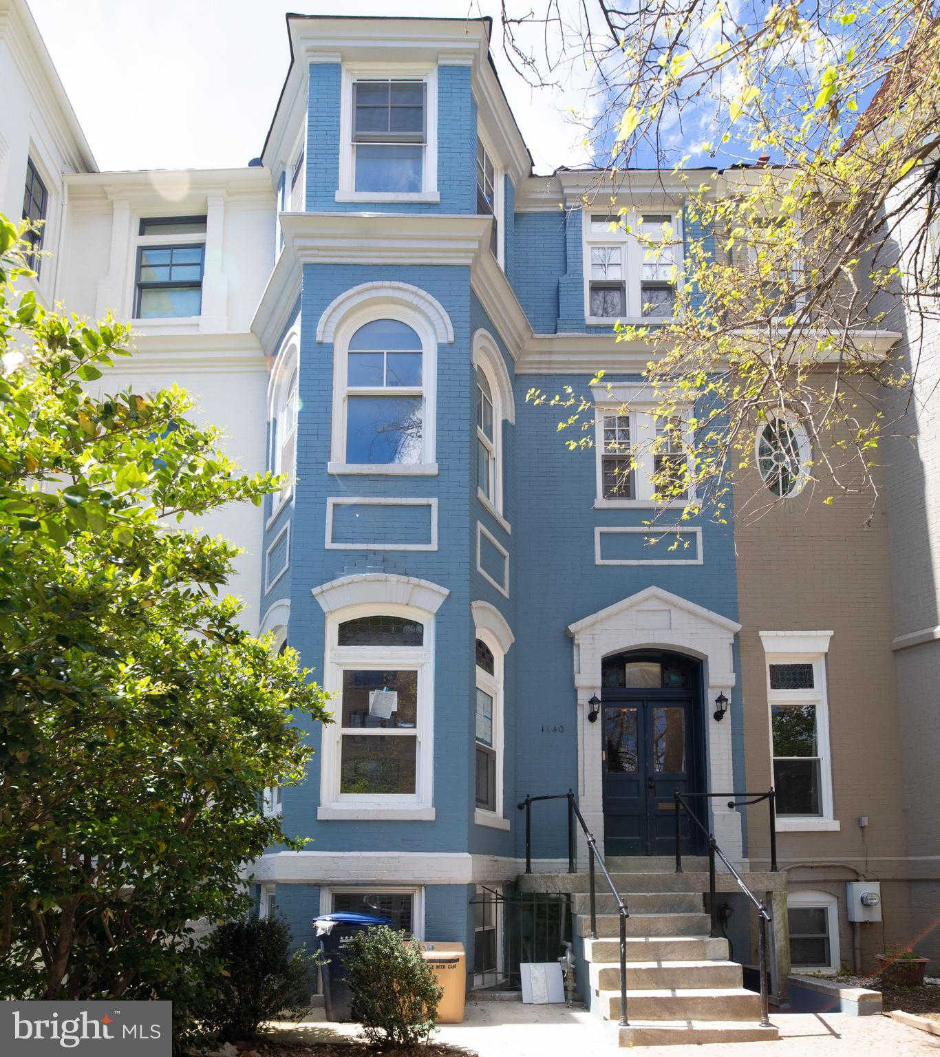 1640 19TH Street NW #3, Washington, DC 20009 is now new to the market!