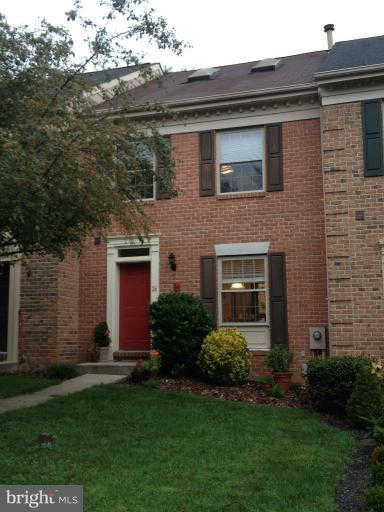 Another Property Rented - 26 English Run Turn, Sparks, MD 21152