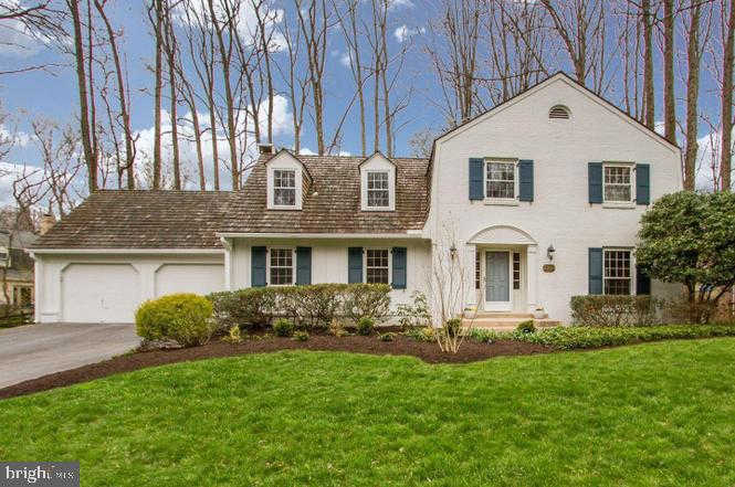 Another Property Rented - 10204 Garden Way, Potomac, MD 20854