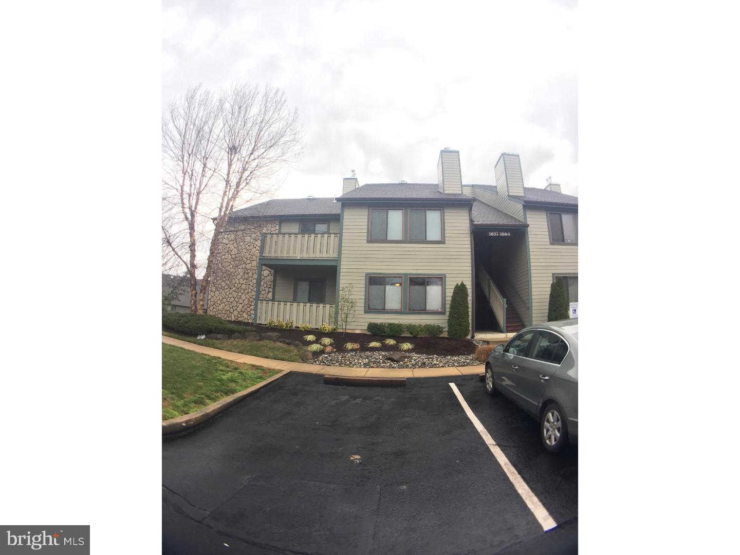 Another Property Rented - 1861 Meerbrook Court, Cherry Hill, NJ 08003