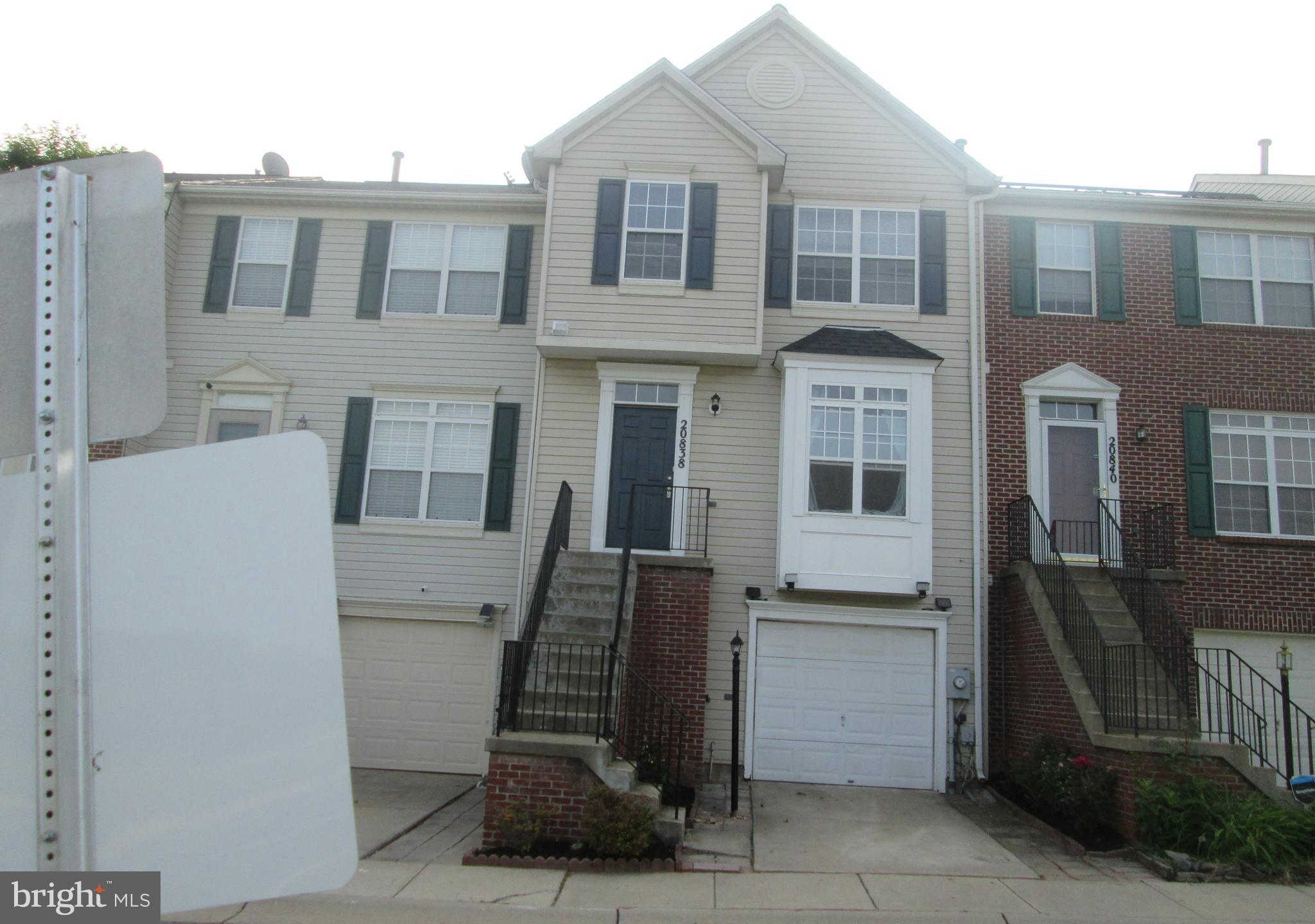 Another Property Rented - 20838 Shamrock Glen Circle #1203, Germantown, MD 20874