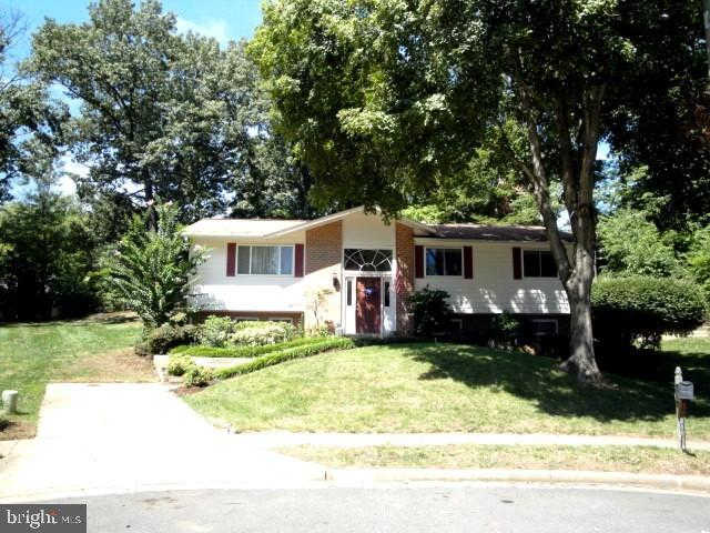 10026 W Constable Court, Fairfax, VA 22032 now has a new price of $2,900!