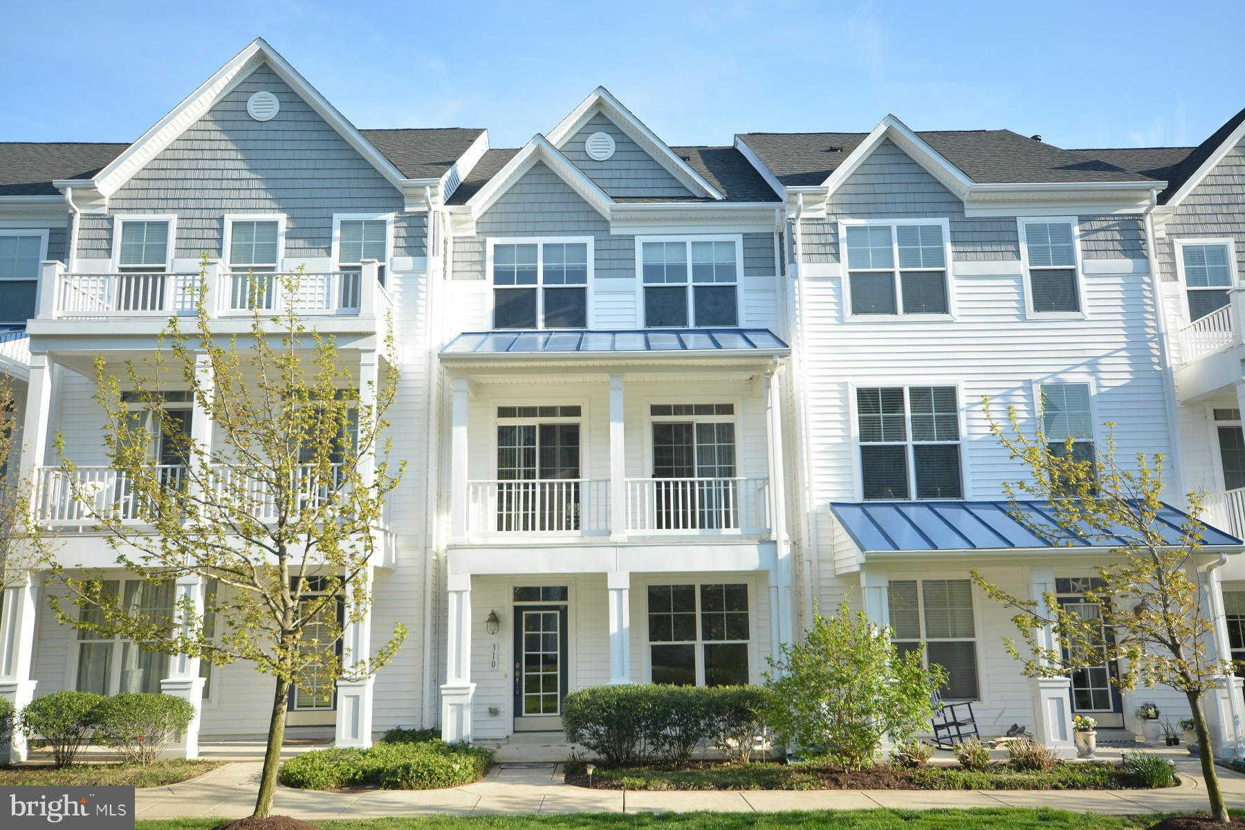 310 Shipyard Drive, Cambridge, MD 21613 is now new to the market!