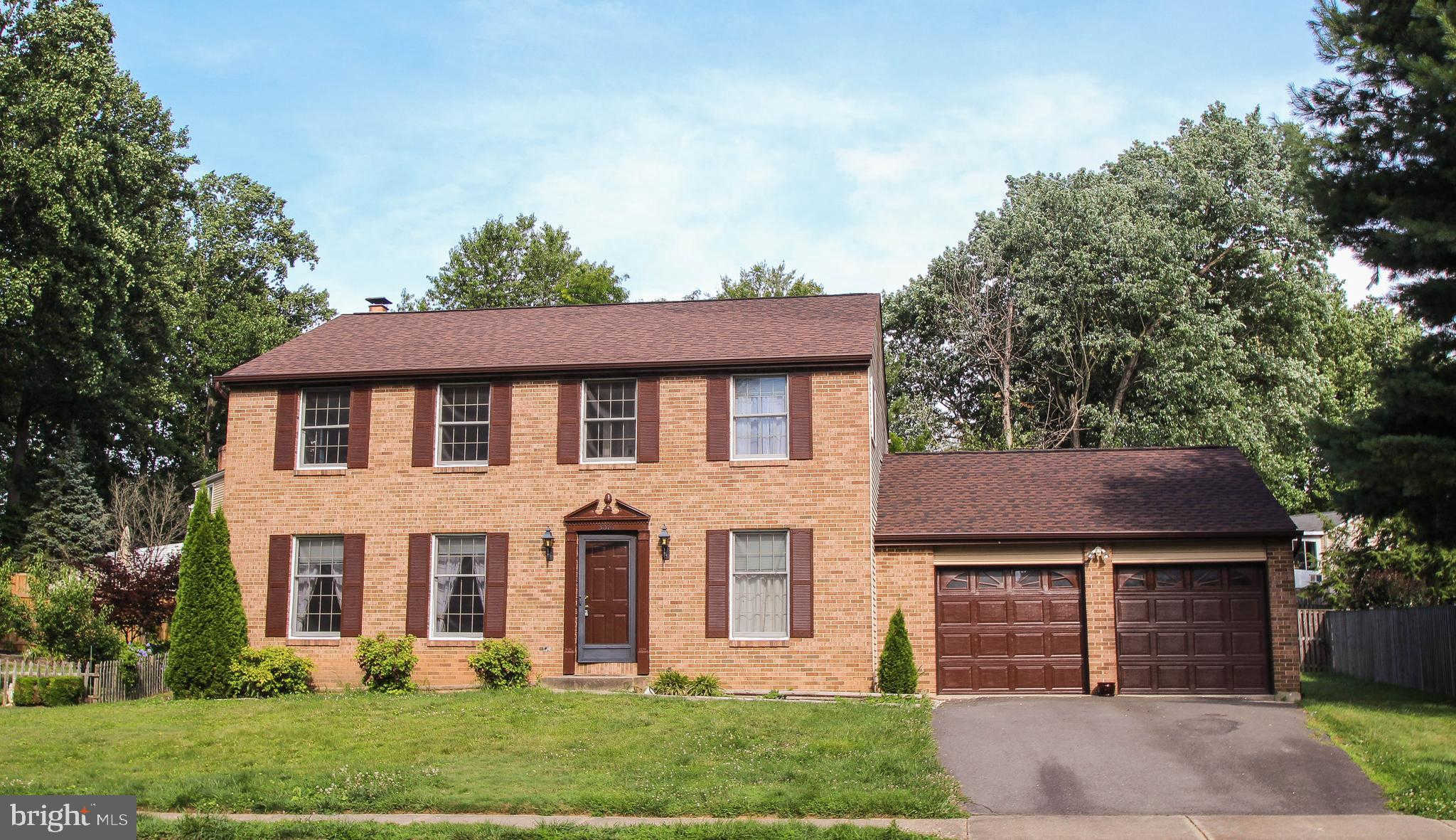 Another Property Rented - 3381 Monarch Lane, Annandale, VA 22003