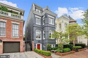 3252 N Street NW, Washington, DC 20007 is now new to the market!