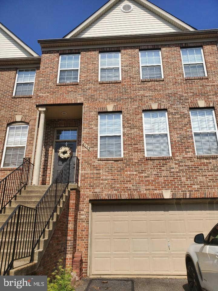 Another Property Rented - 4173 Calais Point Court, Fairfax, VA 22033