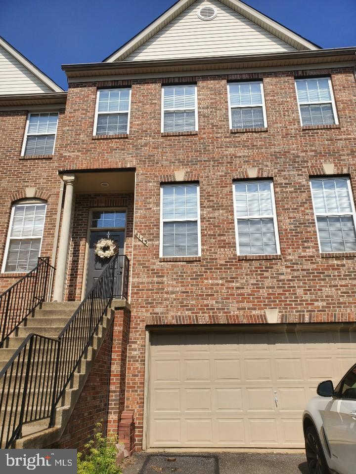 4173 Calais Point Court, Fairfax, VA 22033 is now new to the market!