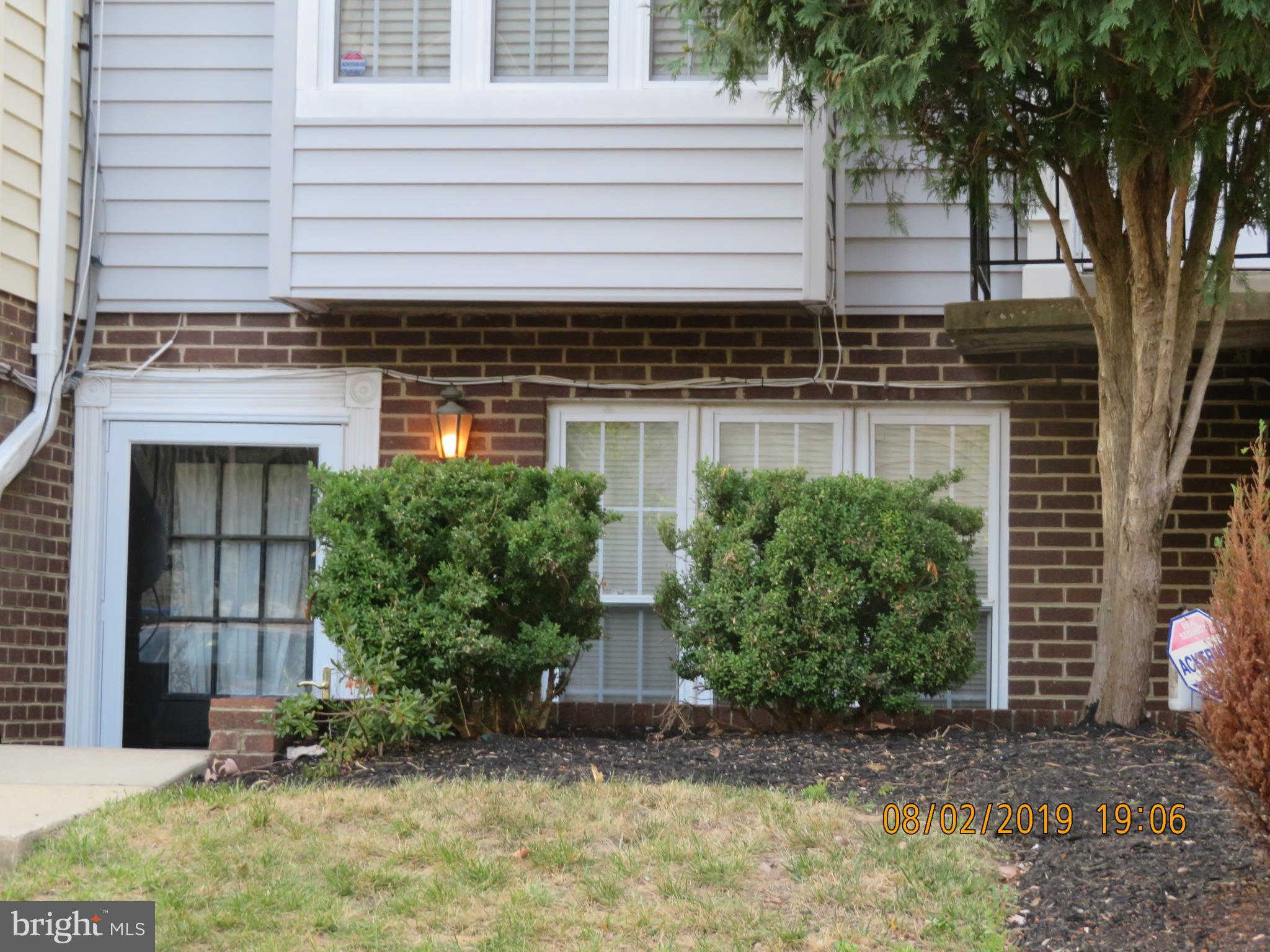 7638 E Arbory Court #265, Laurel, MD 20707 now has a new price of $1,650!