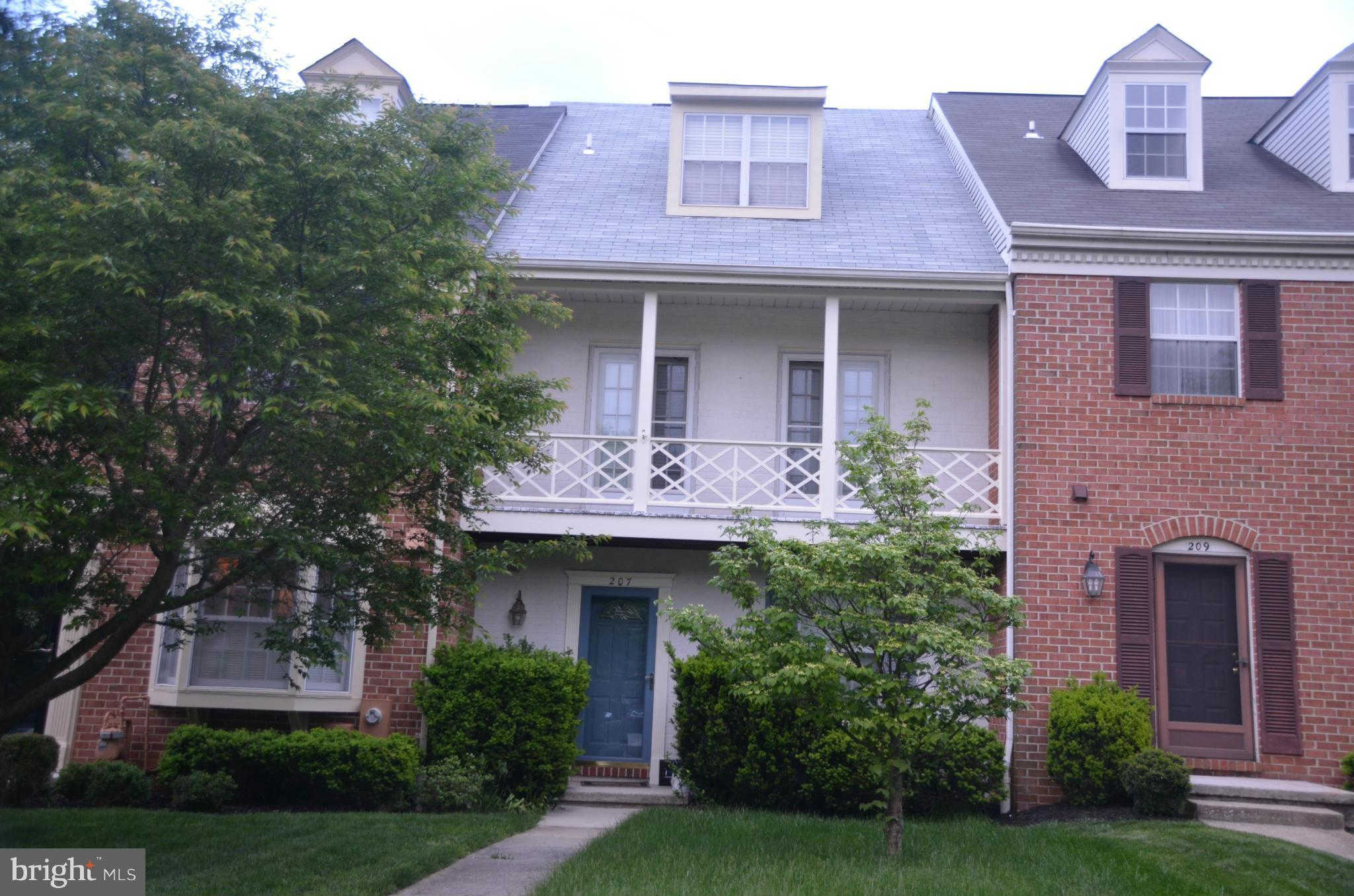 Another Property Rented - 207 Castletown Road, Lutherville Timonium, MD 21093