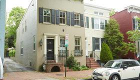 3253 P Street nw, Washington, DC 20007