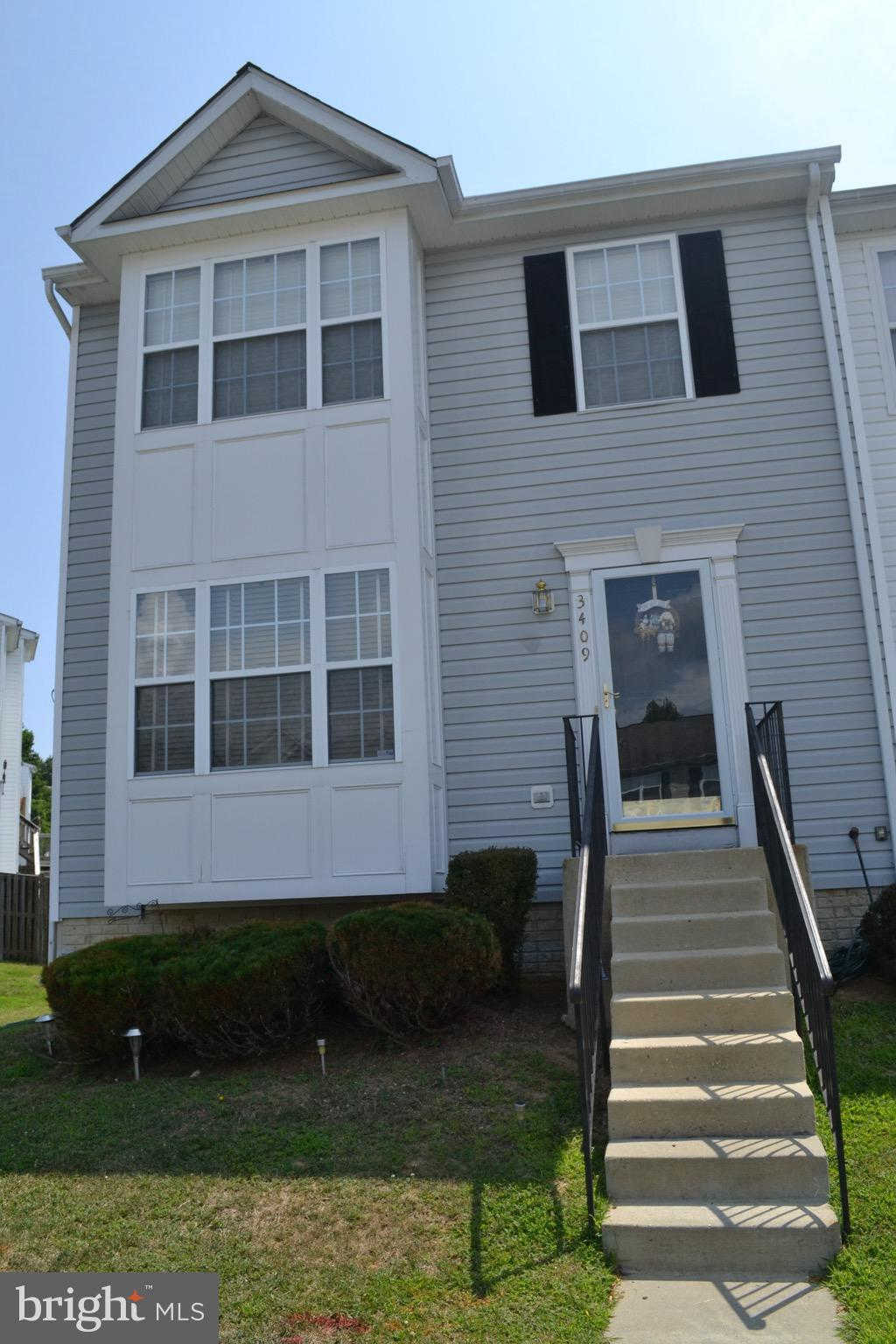 Another Property Rented - 3409 Silverton Lane, Chesapeake Beach, MD 20732