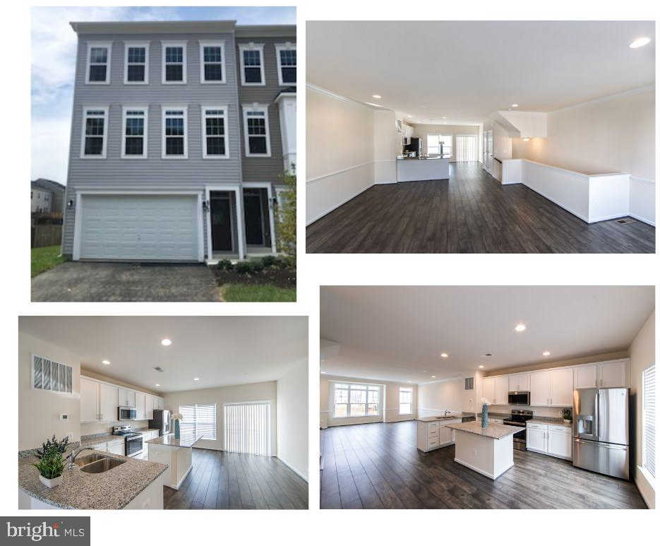 813 Savile Row Terrace, Purcellville, VA 20132 is now new to the market!