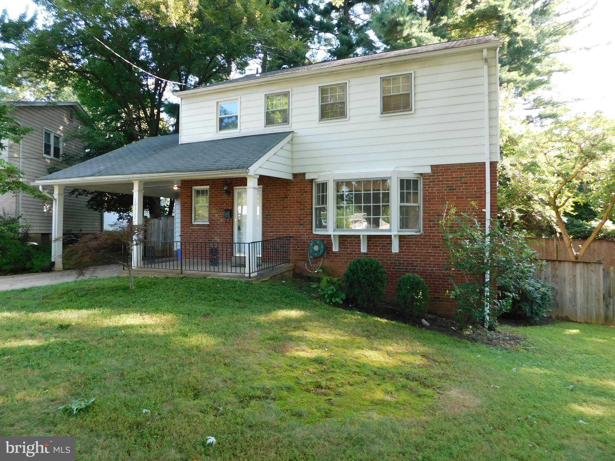 Another Property Rented - 10317 Folk Street, Silver Spring, MD 20902