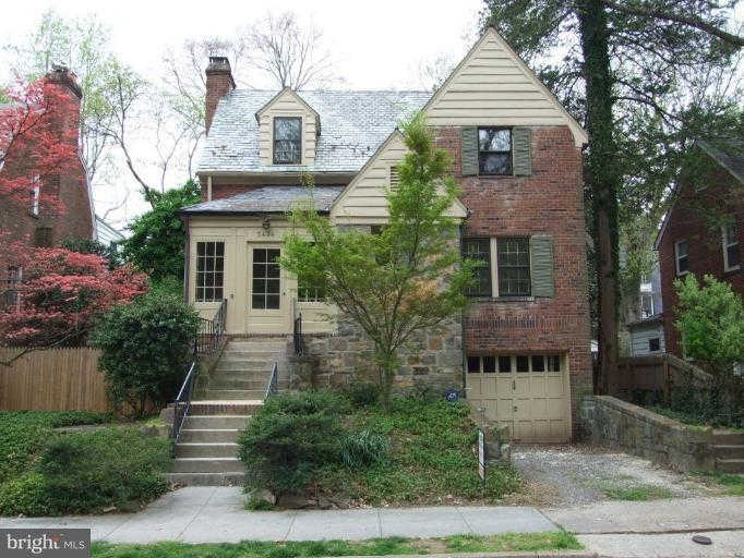 5434 30TH Street NW, Washington, DC 20015 is now new to the market!