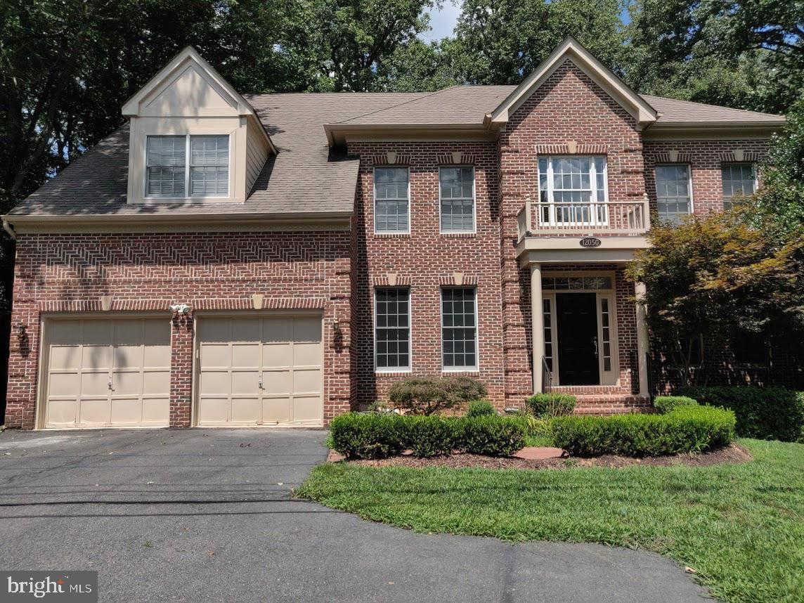 Another Property Rented - 12050 Waples Mill Road, Oakton, VA 22124