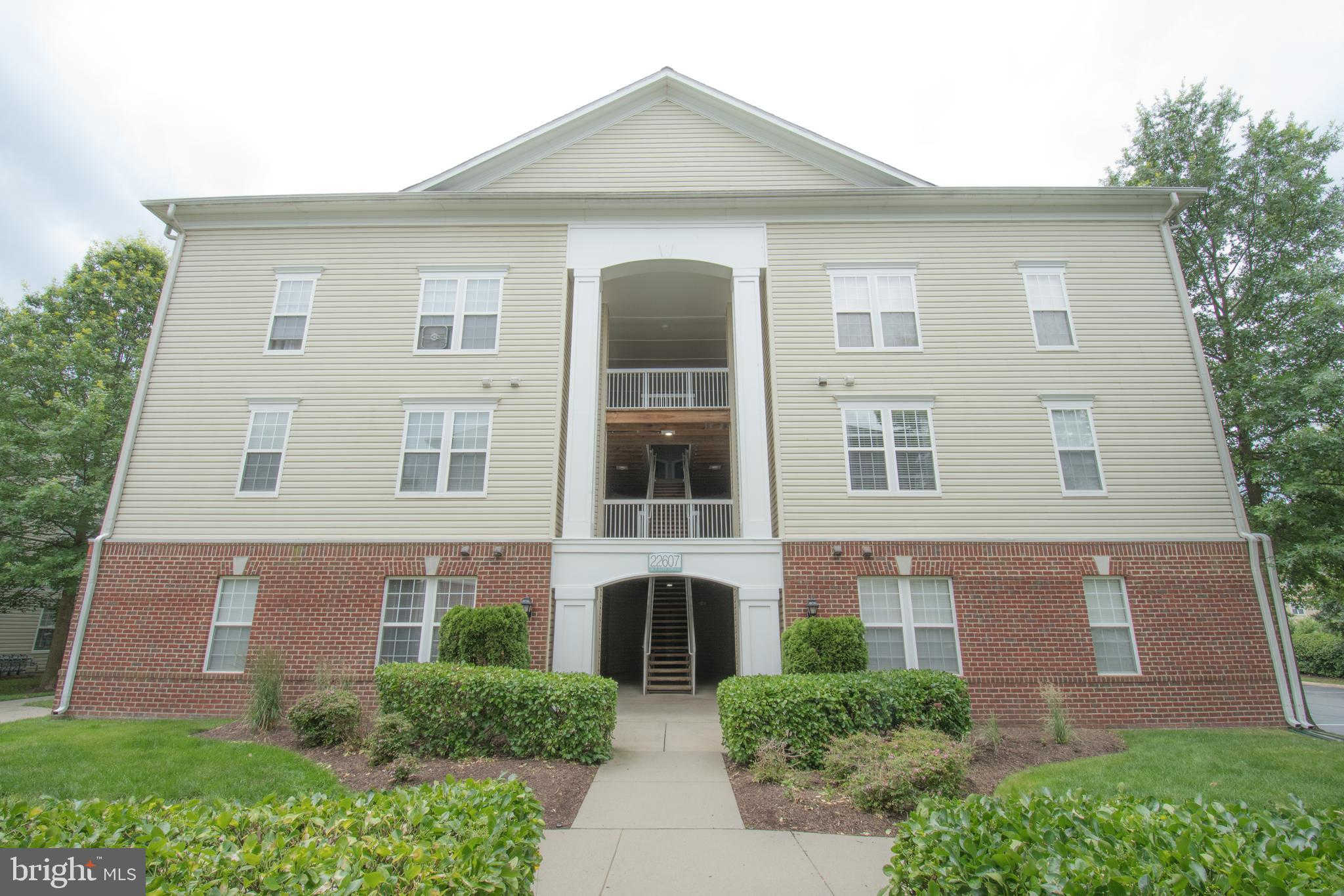 Another Property Rented - 22607 Blue Elder Terrace #102, Ashburn, VA 20148