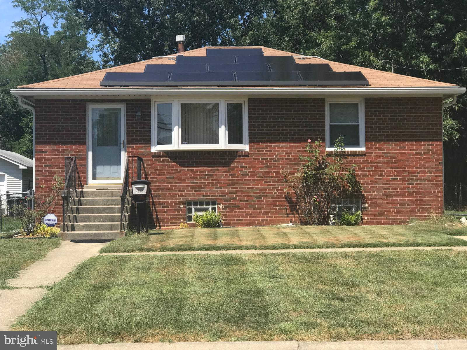 Another Property Rented - 4632 Lacy Avenue, Suitland, MD 20746