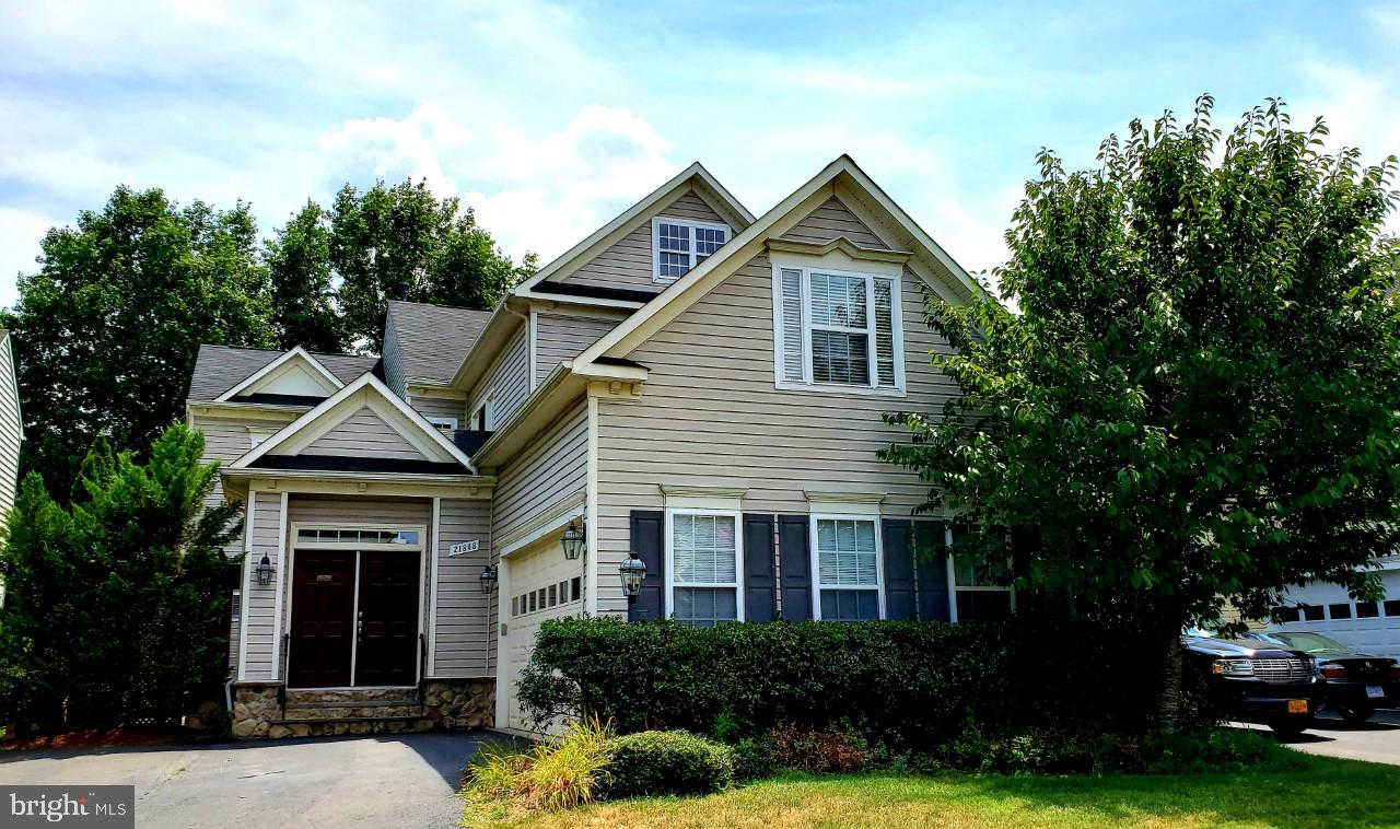 21848 Westdale Court, Broadlands, VA 20148 now has a new price of $2,800!