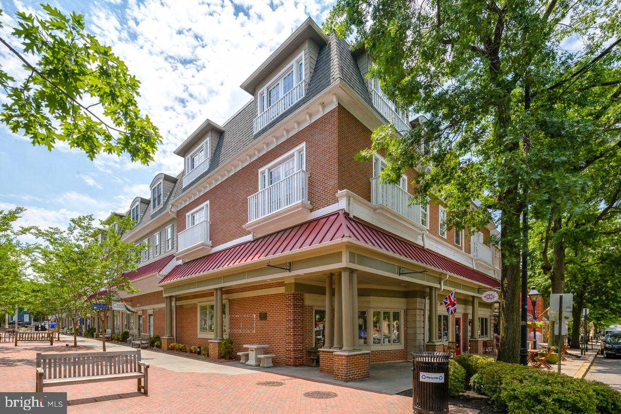 30 Kings Court #301, Haddonfield, NJ 08033 is now new to the market!