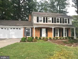 Another Property Rented - 8349 Carrleigh Parkway, Springfield, VA 22152