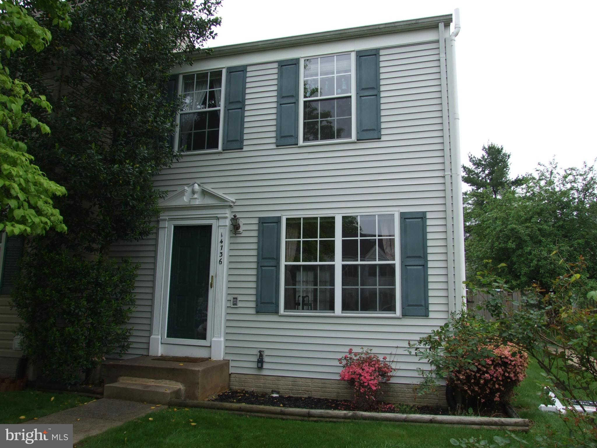 Another Property Rented - 14736 Chisholm Landing Way, Gaithersburg, MD 20878