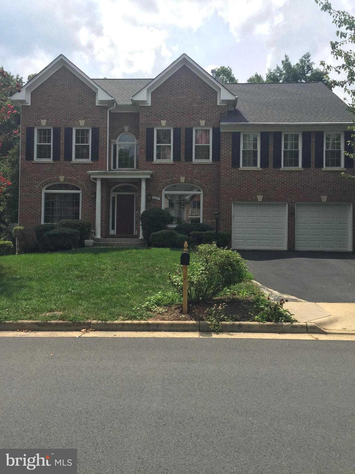 46521 Hampshire Station Drive, Sterling, VA 20165 now has a new price of $3,200!