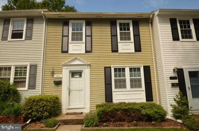 1251 Stonewood Court, Annapolis, MD 21409 is now new to the market!