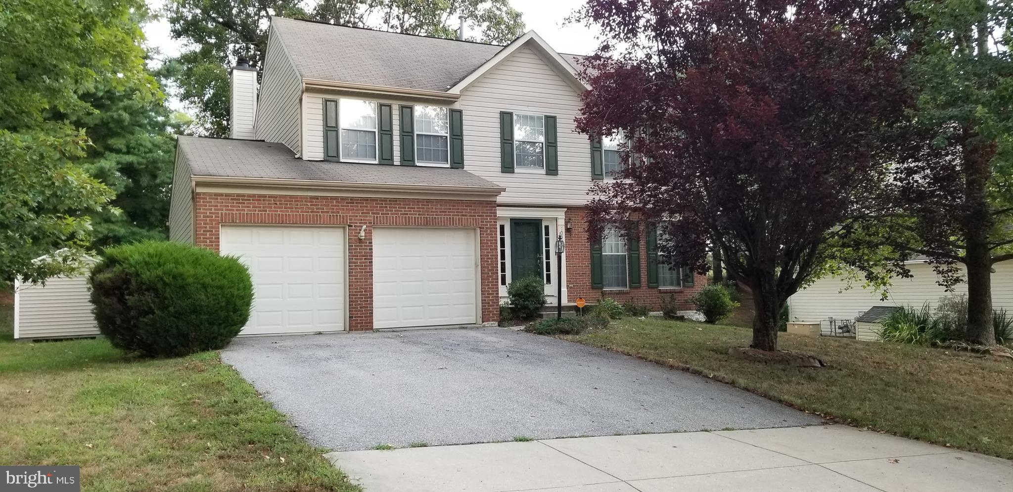 10304 Bending Brook Way, Upper Marlboro, MD 20772 is now new to the market!