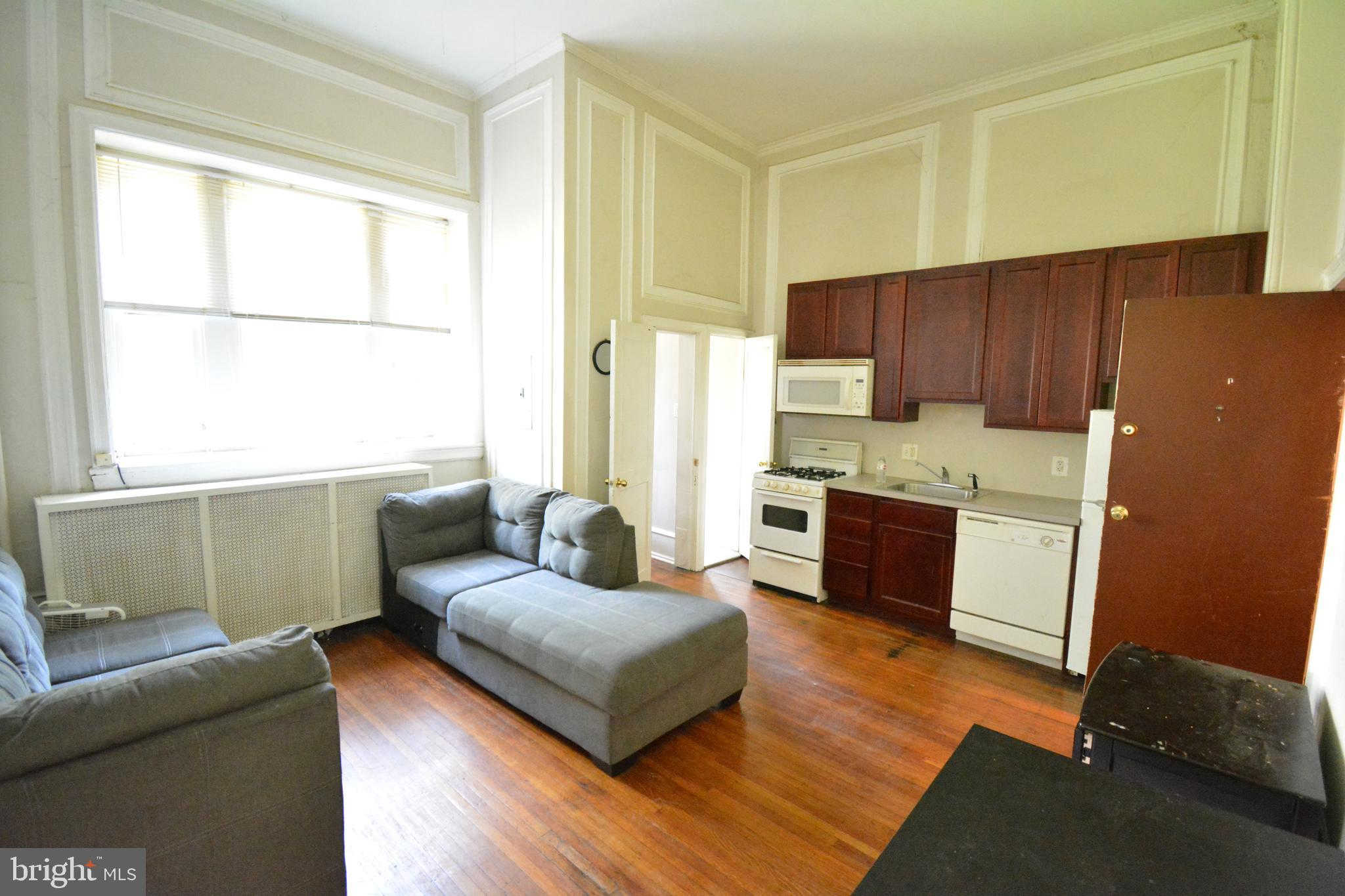 Another Property Rented - 122 W Manheim Street #1, Philadelphia, PA 19144