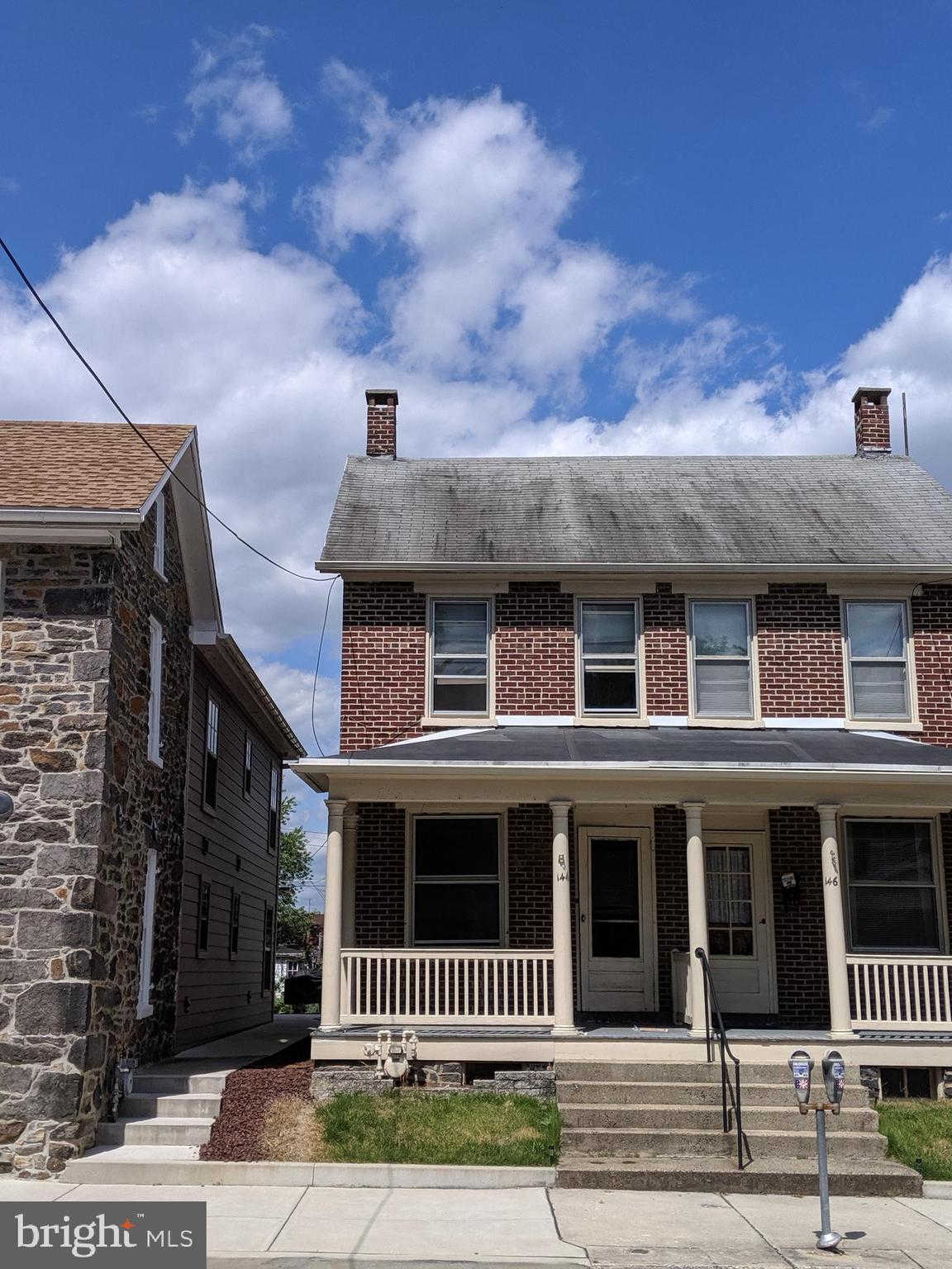 144 E Middle Street, Gettysburg, PA 17325 is now new to the market!