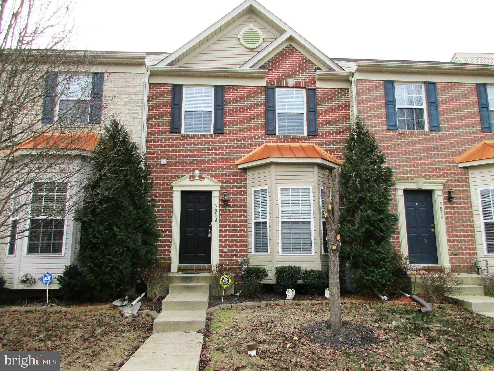 3032 Raking Leaf Drive, Abingdon, MD 21009 is now new to the market!