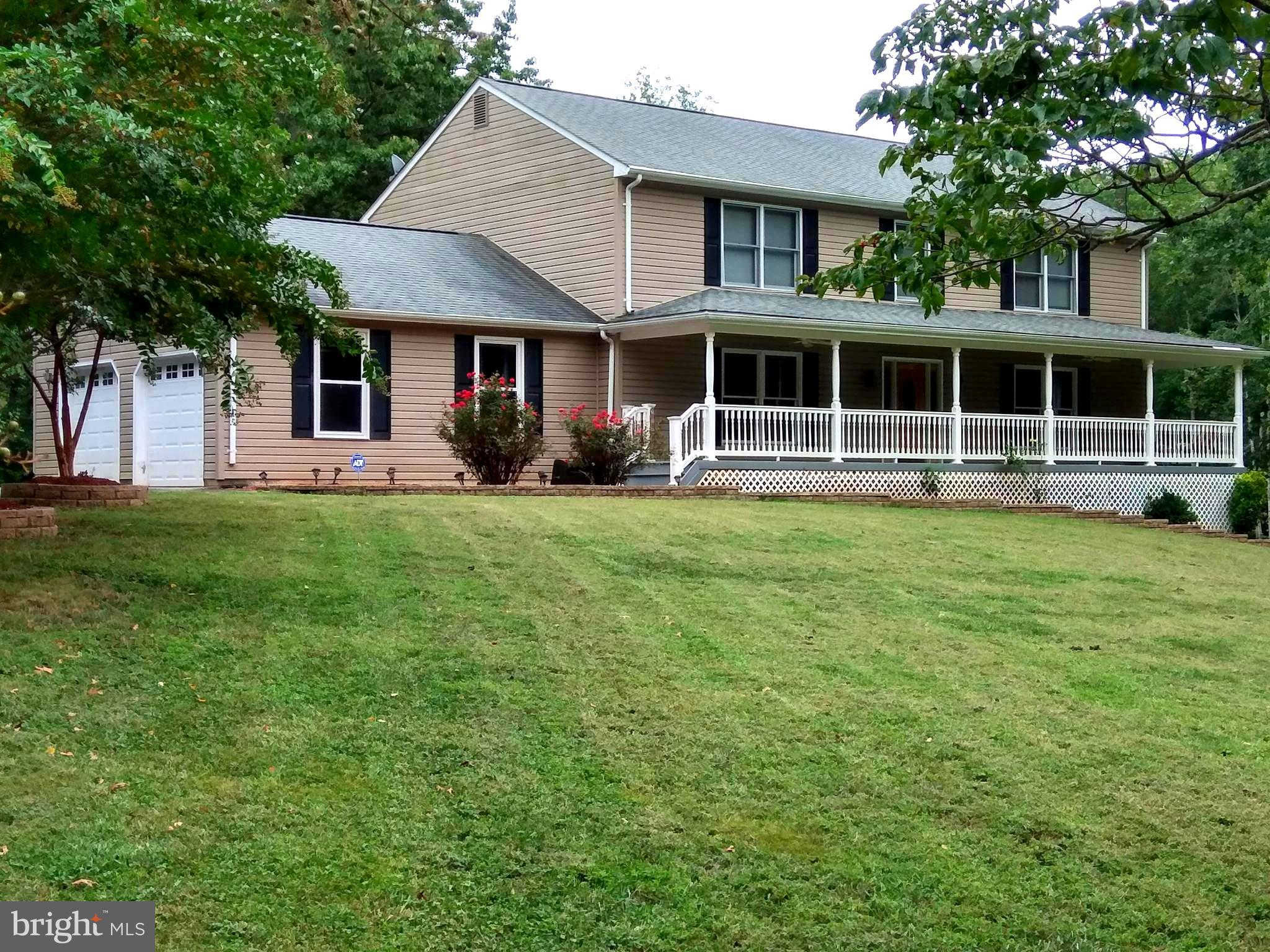 Another Property Rented - 109 Hidden Lane, Stafford, VA 22556