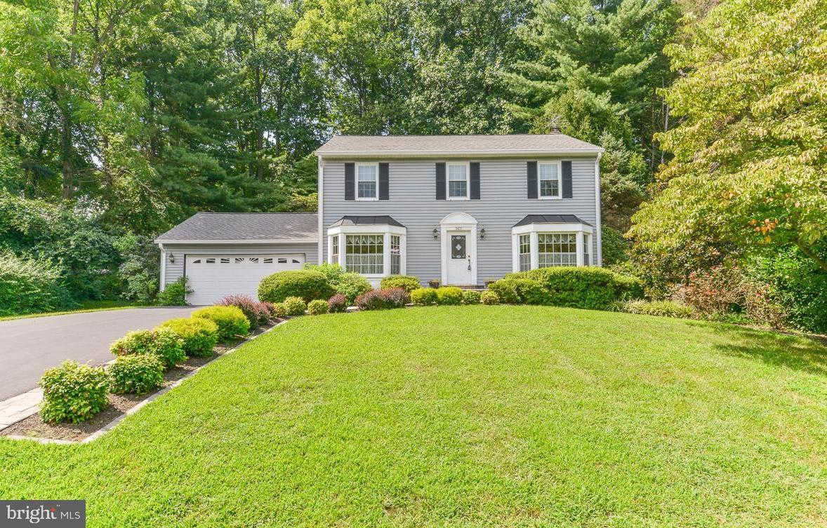 Another Property Rented - 9611 Locust Hill Drive, Great Falls, VA 22066