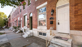 142 N Linwood Avenue, Baltimore, MD 21224