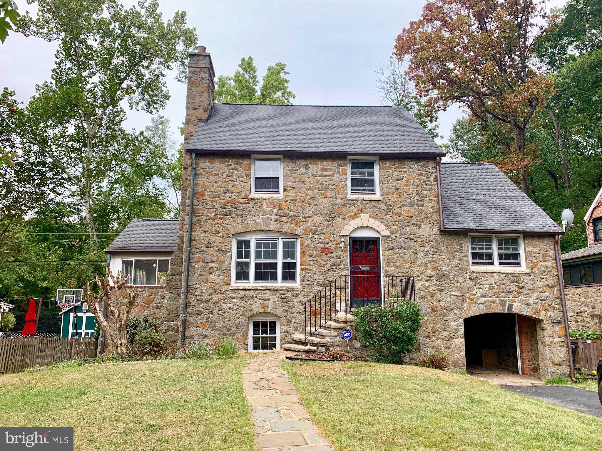 3209 19TH Road N, Arlington, VA 22201 is now new to the market!