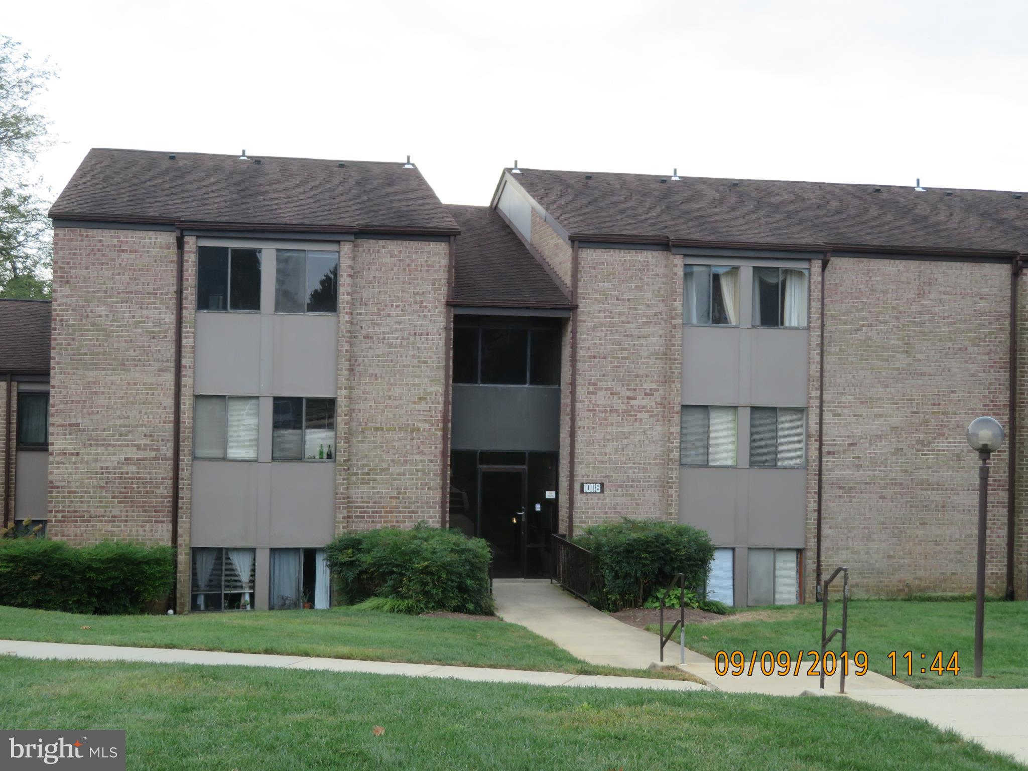 10118 Little Pond Place #5, Montgomery Village, MD 20886 is now new to the market!