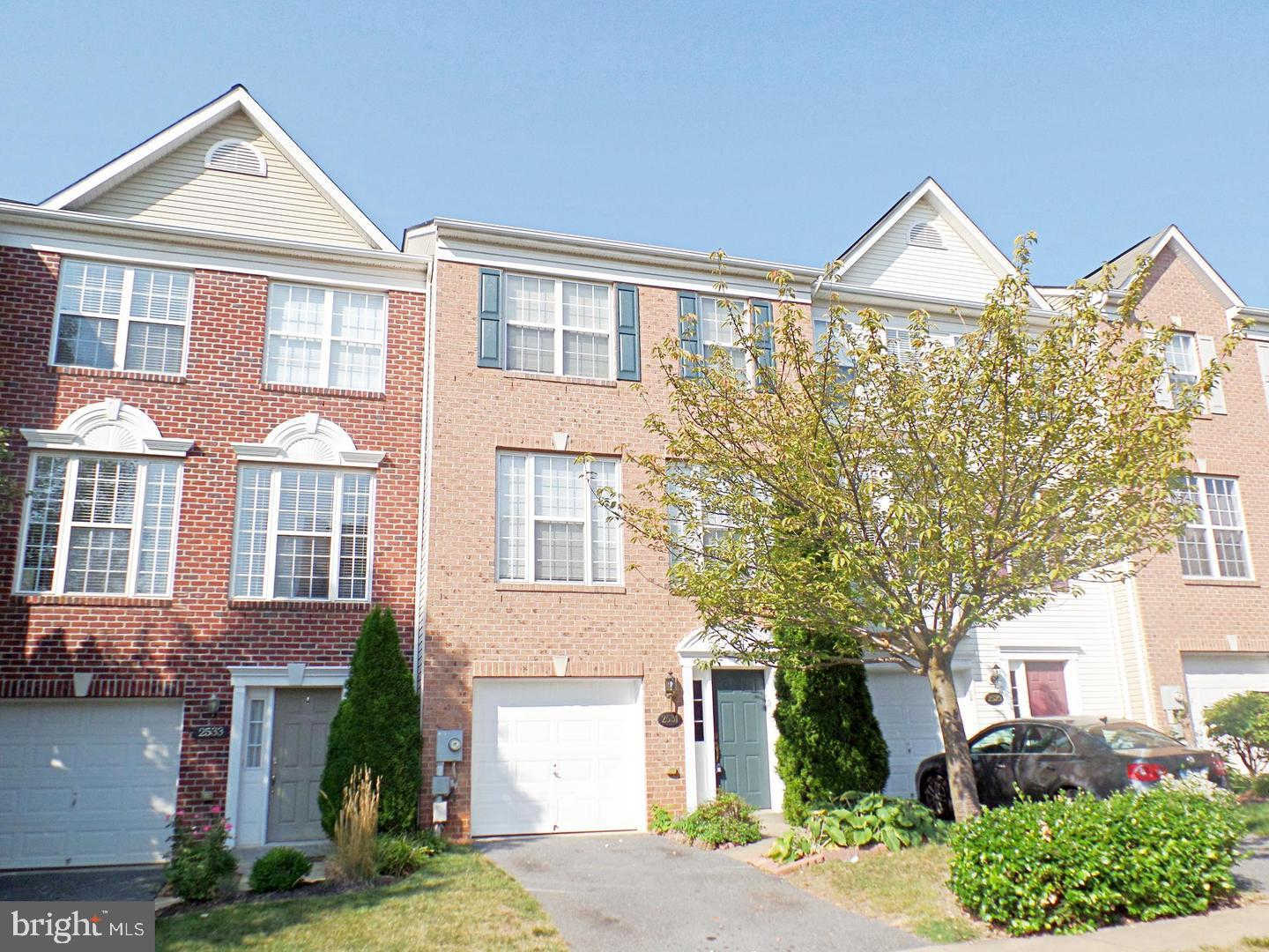 2531 Emerson Dr, Frederick, MD 21702 is now new to the market!