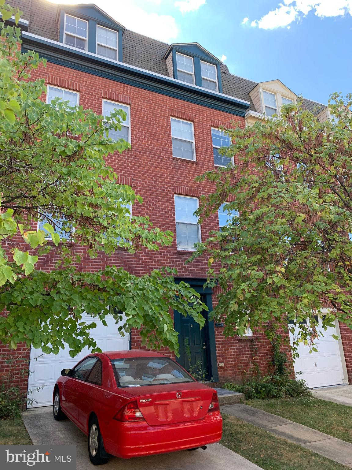 Another Property Rented - 1603 E Fairmount Avenue, Baltimore, MD 21231