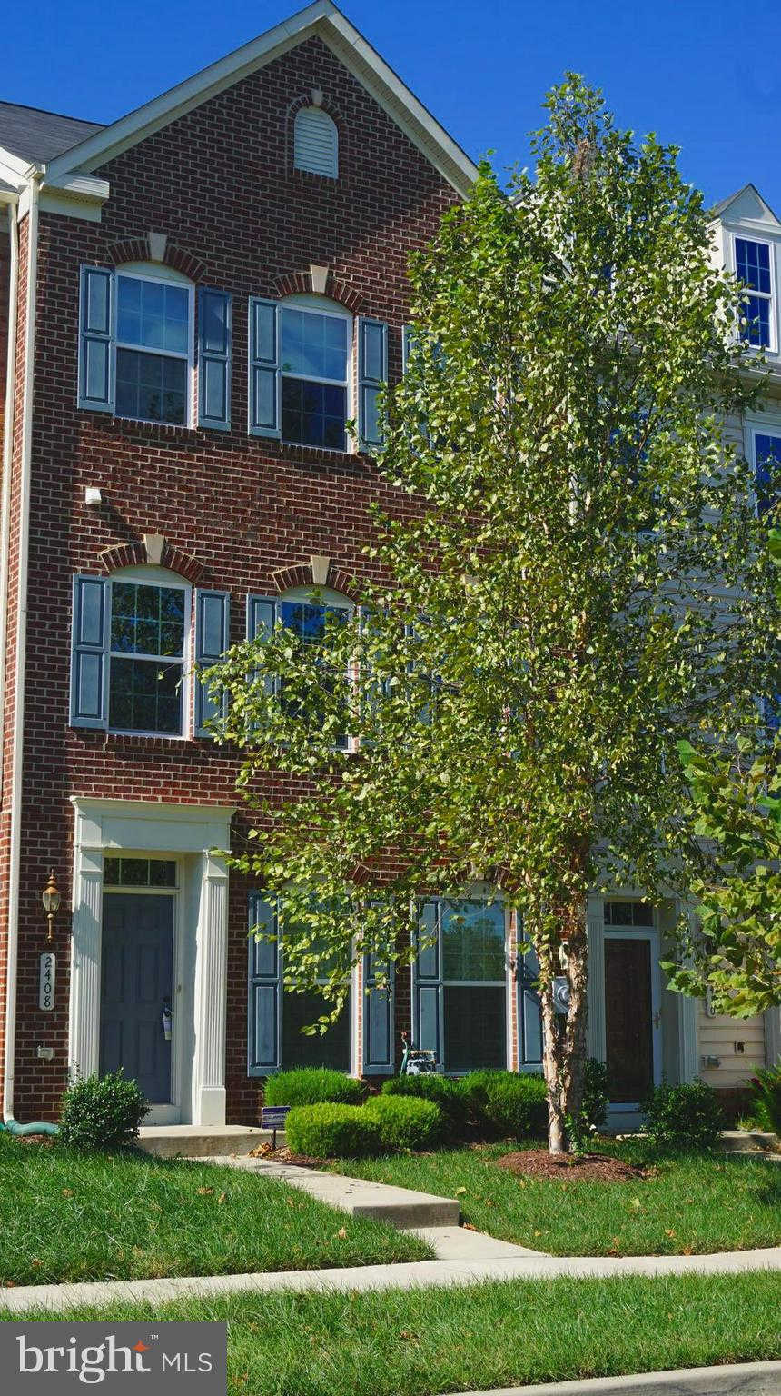 Another Property Rented - 2408 Baileys Pond Road, Accokeek, MD 20607