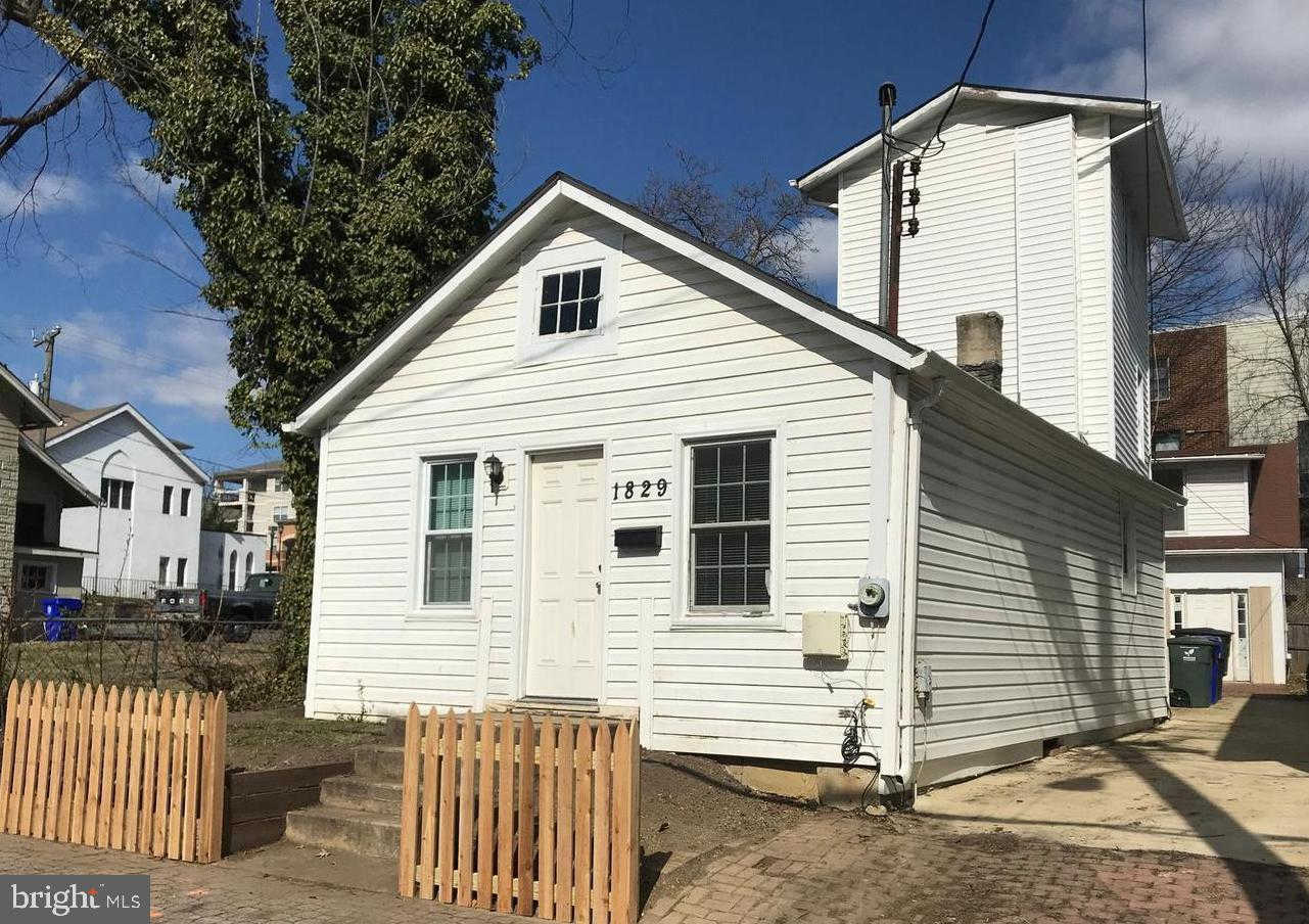 1829 Columbia Pike #front, Arlington, VA 22204 is now new to the market!