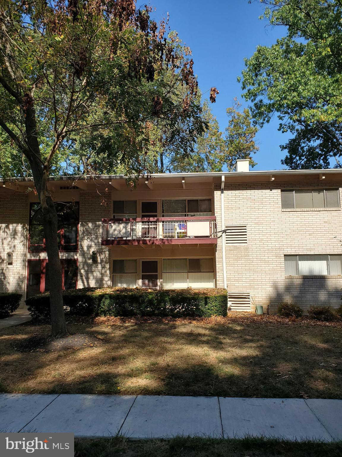 Another Property Rented - 7704 Donnybrook Court #102, Annandale, VA 22003